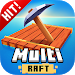 Download Multi Raft 3D 1.0 APK