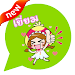 Download Mush Princess Emoticons-TH 2.0.0 APK