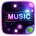 Download Music GO Keyboard Theme 4.5 APK