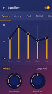 Download Music Player - MP3 Player, Audio Player 1.8.2.34 APK