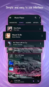Download Music Player - Super Equalizer & Bass Booster 1.0.3 APK