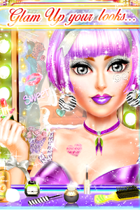 Download My Daily Makeup - Girls Fashion Game 1.2.0 APK