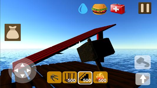 Download Raft Survival Craft.io 7.0 APK