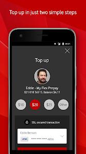 Download My Vodafone New Zealand 4.4 APK