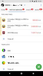 Download WebMoney Keeper  APK