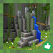Download Mysterious Forest: Hide-and-Seek. Map for MCPE 20b.0 APK