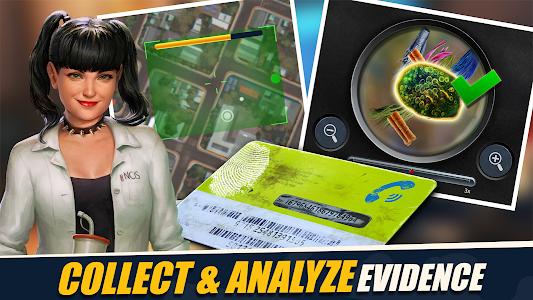 Download NCIS: Hidden Crimes 2.0.3 APK