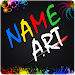 Download Name & Photo Art Editor 1.0 APK