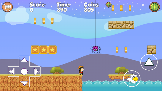 Download Naru's World Jungle Adventure 2.0 APK