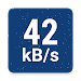 Download NetSpeed Indicator: Internet Speed Meter 1.7.7 APK