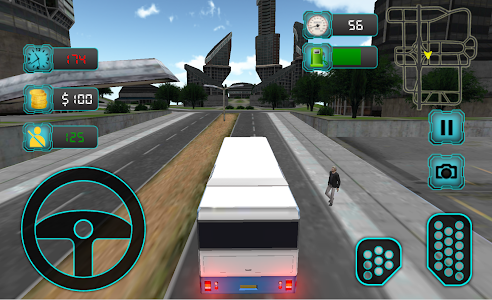 Download New York City Bus Simulator 1.14 APK