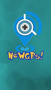 Download NewGPS! Joystick 1.1.3 APK