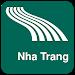 Download Nha Trang Map offline 1.76 APK