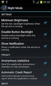 Download Night Mode 1.0.1 APK