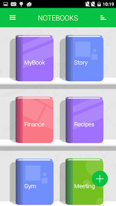 Download Notebooks 5.9 APK