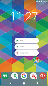 Download Nova Launcher  APK