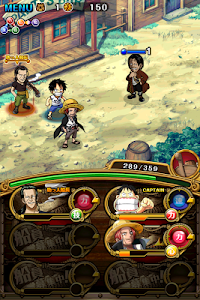 Download ONE PIECE トレジャークルーズ 8.3.1 APK