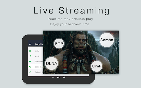 Download Video Player All Format - OPlayer Lite 3.00.13 APK