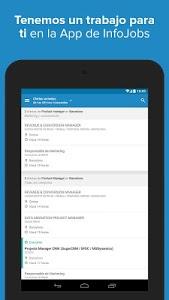 Download InfoJobs - Job Search 2.89.0 APK