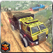Download Off-Road Trucker Muddy Driving: Heavy Trucks Drive 1.0 APK