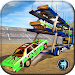 Download OffRoad Derby Car Transport- Truck Driver 1.0 APK