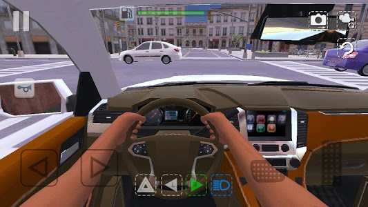 Download Offroad Suburban 1.5 APK