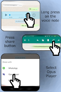 Download Opus Player - WhatsApp Audio Search and Organize 2.1.6 APK