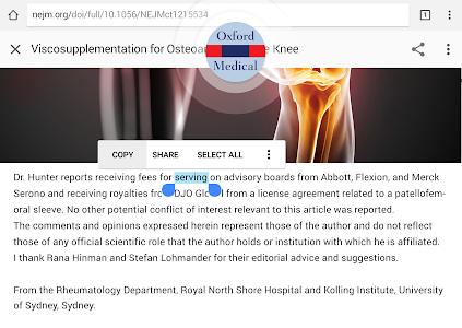 Download Oxford Medical Dictionary 9.1.363 APK