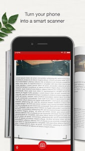 Download PDF Reader, PDF Viewer with Bookmark & Cam Scanner 1.3.1 APK