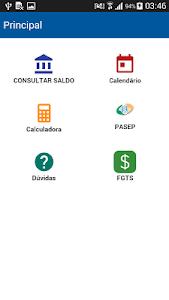 Download PIS - Consulta Saldo e Calendário 1.1.6 APK