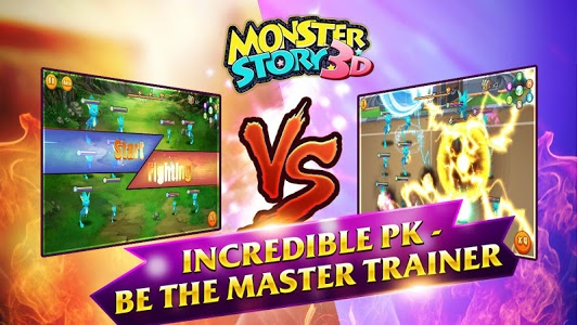 Download PK House 3D - Monster Story 4 APK