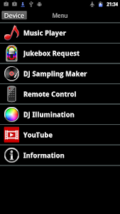 Download Panasonic MAX Juke 1.8.2 APK