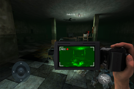 Download Paranormal Asylum 1.0 APK
