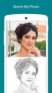 Download Pencil Sketch - Sketch Photo Maker & Photo Editor 2.1 APK
