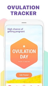 Download Period Tracker, Ovulation Calendar & Fertility app 1.20 APK