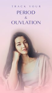 screenshot of Period Tracker - Ovulation & Pregnancy Calendar version 1.0.2