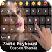 Download Photo Keyboard Custom Themes 7.1 APK
