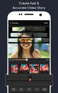 screenshot of Photo Slideshow with Music version 5.0.2