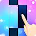 Download Piano White Go! - Piano Games Magic on Tiles 1.57 APK