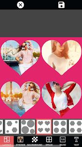 Download Photo Editor Filter Sticker & PIP Collage Maker  APK