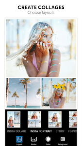 screenshot of PicsArt Photo Studio: Collage Maker & Pic Editor version 11.2.4