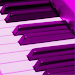 Download Pink Piano - Play Piano Pink Music Games For Kids 1.10.17 APK