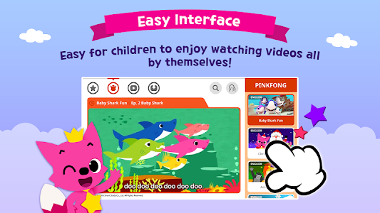 Download PINKFONG TV - Kids Baby Videos 33 APK