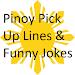 Pinoy Pick Up Lines & Jokes