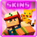Download Pixelmon Skins for Minecraft 1.1 APK