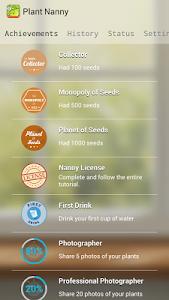 Download Plant Nanny - Water Reminder 1.2.7.1 APK
