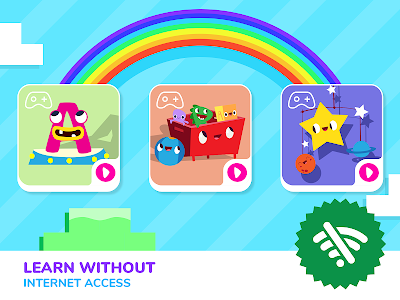 Download PlayKids - Educational cartoons and games for kids 4.3.12 APK