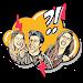 Download Polinesios El Juego: Rafa, Karen y Less! Fan Quiz 1.3 APK