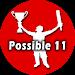 Download Possible11 - Dream11 Team Prediction Tips & News 0.0.3 APK