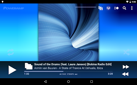 Download Poweramp Music Player (Trial)  APK